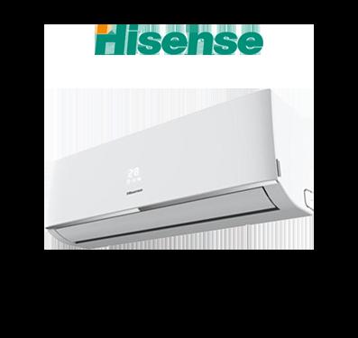 climatizzatore hisense new comfort